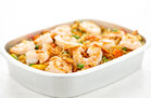 Shrimp Paella (Oven-Ready)