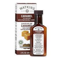 Watkins Caramel Flavor