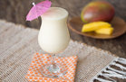 Hungry Girl's Healthy Mango Colada Recipe