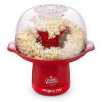 Presto Orville Redenbacher's Fountain Hot Air Popper