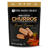 The Daily Crave Beyond Churros