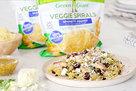 Hungry Girl's Healthy Great Greek Spaghetti Squash Recipe