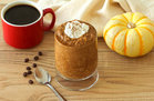 Hungry Girl's Healthy Pumpkin Spice Latte Overnight Oats Recipe