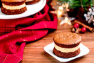 Hungry Girl's Healthy Pumpkin Gingerbread Whoopie Pies Recipe
