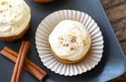 Hungry Girl's Healthy Pumpkin Spice Cupcakes Recipe