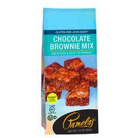 Pamela's Gluten-Free + Non-Dairy Chocolate Brownie Mix
