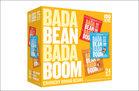 Bada Bean Bada Boom Crunchy Broad Beans 100-Calorie Bags