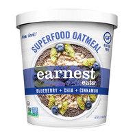 Earnest Eats Superfood Oatmeal Cups