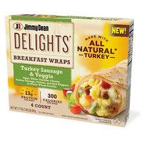 Jimmy Dean Delights Breakfast Wraps