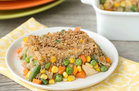 Hungry Girl's Healthy Chicken Pot Pie Casserole Recipe