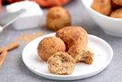Hungry Girl's Healthy Air-Fryer Sweet Cinnamon Bagel Bites Recipe