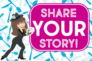 Share Your Story! Weight-Loss Struggles & Successes