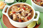 Hungry Girl's Healthy Tex-Mex Chicken Stew Recipe