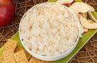 Hungry Girl's Healthy Apple Cinnamon Cheesecake Dip Recipe