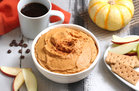 Hungry Girl's Healthy Pumpkin Spice Latte Dip Recipe
