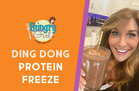 Hungry Girl's Healthy Ding Dong Protein Freeze Recipe