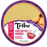 Tribe Cake Batter Hummus