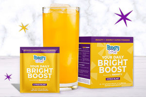 Hungry Girl Your Daily Bright Boost