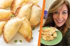 Hungry Girl's Healthy All-American Breakfast Dumplings Recipe