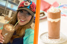 Hungry Girl's Healthy SnoBall Protein Coffee Freeze Recipe