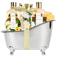 Spa Luxetique Gift Basket