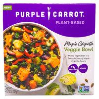 Purple Carrot Plant-Based Maple Chipotle Veggie Bowl