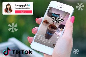 Big News: We're on TikTok!