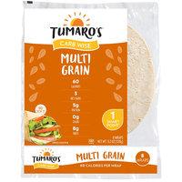 Tumaro's Carb Wise Wraps