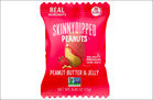 SkinnyDipped Peanuts in Peanut Butter & Jelly
