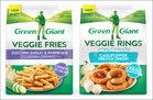 Green Giant Veggie Fries & Rings