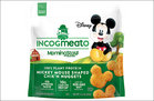 MorningStar Farms Incogmeato Mickey Mouse Shaped Chik'n Nuggets