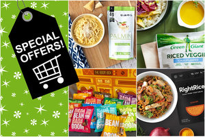 Exclusive Savings, Recipes & Special Offers