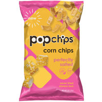 Popchips Corn Chips