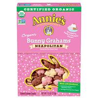 Annie's Homegrown Organic Neapolitan Bunny Grahams