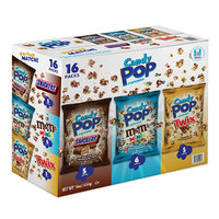 Candy Pop Popcorn Variety Pack