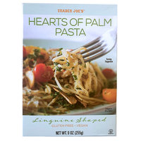 Hearts of Palm Pasta