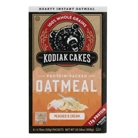 Kodiak Cakes Protein-Packed Oatmeal Packets