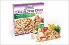 Milton's Cauliflower Crust Pizza