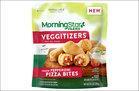 MorningStar Farms Veggitizers Veggie Pepperoni Pizza Bites