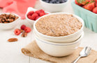 Hungry Girl's Healthy Instant Pot Basic Oatmeal Recipe