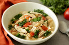 Hungry Girl's Healthy Tuscan Chicken Stew Recipe