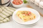 Hungry Girl's Healthy Instant Pot Breakfast Casserole Recipe