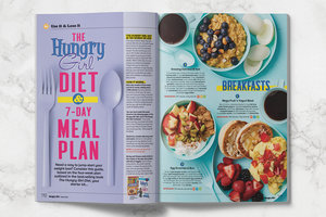Weight-Loss Motivation, Week-Long Meal Plan & So Much More