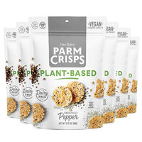 Parm Crisps Plant-Based Vegan Cheese Snack