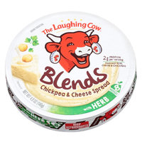 The Laughing Cow Blends