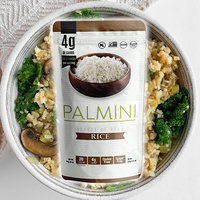 Palmini Hearts of Palm Rice and Pasta Alternatives