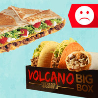 Taco Bell Survival Guide: Red Flags