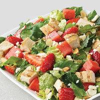 Au Bon Pain's Seasonal Salad and Petit Plates