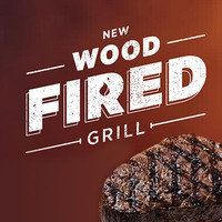 Applebee's Wood Fired Grill Create Your Own Masterpiece