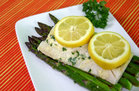 Hungry Girl's Healthy So-Fancy Fish Pack Recipe
